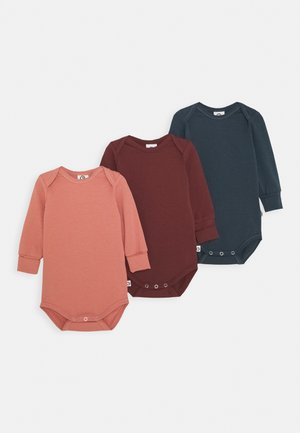 COZY ME 3 PACK - Body - midnight/desert/chocolate