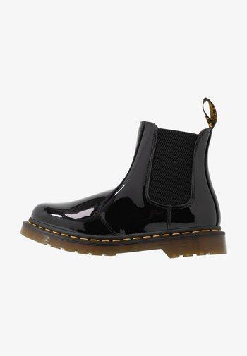 2976 - Kotníkové boty - black