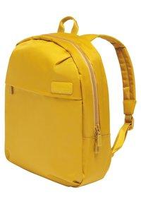 Lipault - Rucksack - yellow - 2