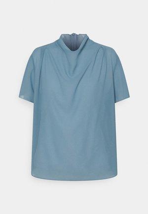 VOLONA - T-shirts - light indigo