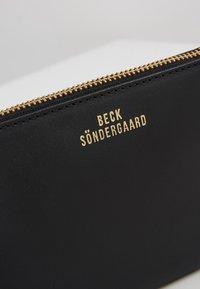 Becksöndergaard - LYLA - Wallet - black - 2