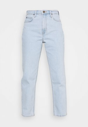 CAROL - Jeans Straight Leg - light alton