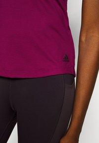 adidas Performance - PERF - Sports shirt - pobeme - 5