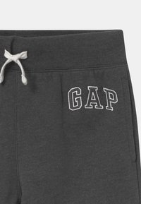 GAP - BOY HERITAGE LOGO  - Trainingsbroek - charcoal grey - 2