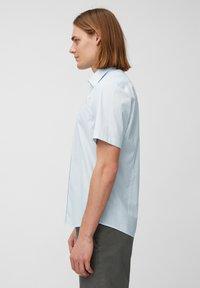 Marc O'Polo - GENUINE - Shirt - multi/palace pearl - 4