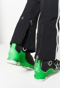 Toni Sailer - ANAIS NEW - Spodnie narciarskie - black - 3