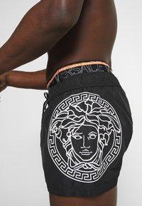 Versace - Swimming shorts - black - 2
