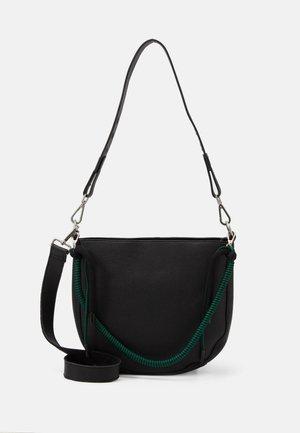 GLORY - Käsilaukku - black
