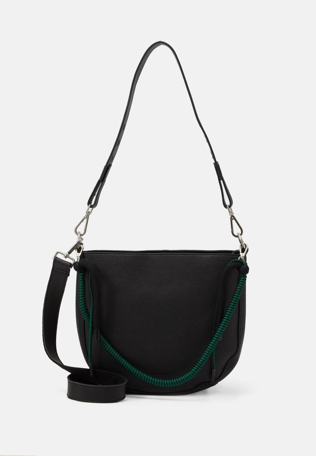GLORY - Handbag - black
