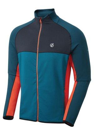 RIFORM  - Fleece jacket - majolc/outsp