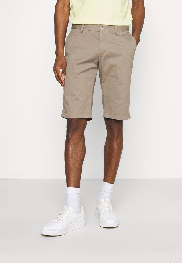 SIGNATURE  - Shorts - stone