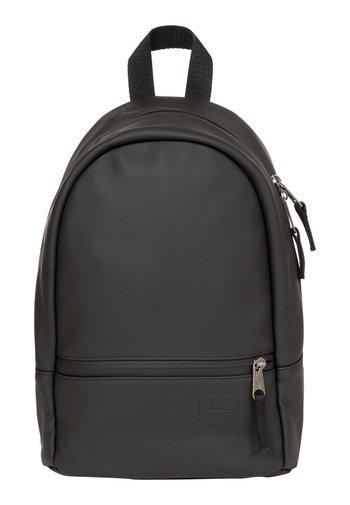 Rucksack - matte black