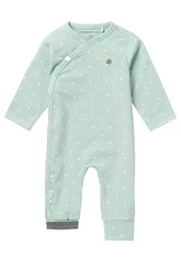 Noppies - LOU - Pijama de bebé - grey mint - 2