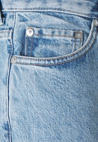 Weekday - RAIL  - Jeans relaxed fit - pen blue - 6