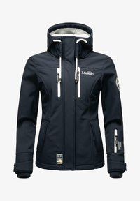 Marikoo - Outdoor jacket - black - 0