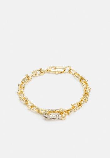 ALIY - Bracelet - gold-coloured