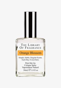 The Library of Fragrance - EAU DE COLOGNE - Eau de Cologne - orange blossom - 0
