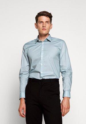 FERENE - Camicia - silver blue