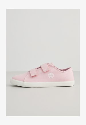 NEWPORT BAY  - Trainers - light pink canvas