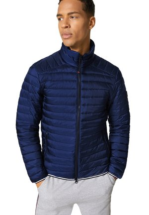 Veste d'hiver - navy-blau