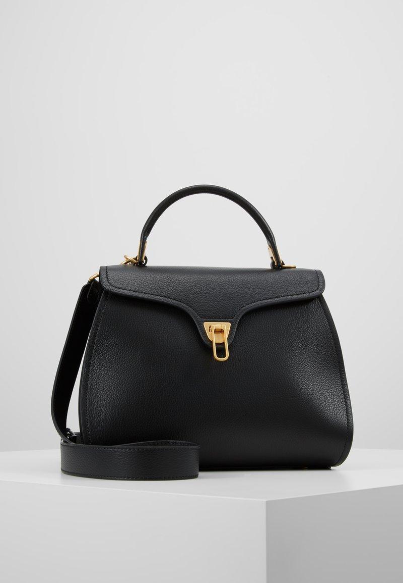 Coccinelle - MARVIN - Handbag - noir