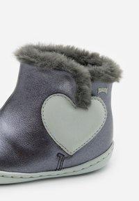 Camper - PEU CAMI  - Dětské boty - dark gray - 5