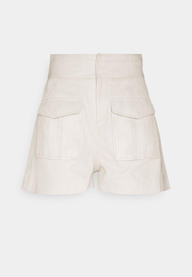 Ibana - Shorts - antique white