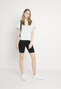 Obey Clothing - FLASH - Shorts - black - 1