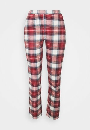 YONNI PANTALON - Spodnie od piżamy - multicolore