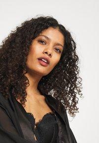 Marks & Spencer London - Balconette bra - black - 4