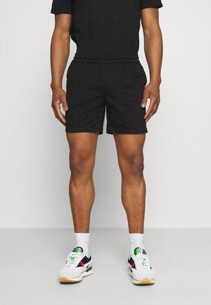 CASUAL - Shorts - black