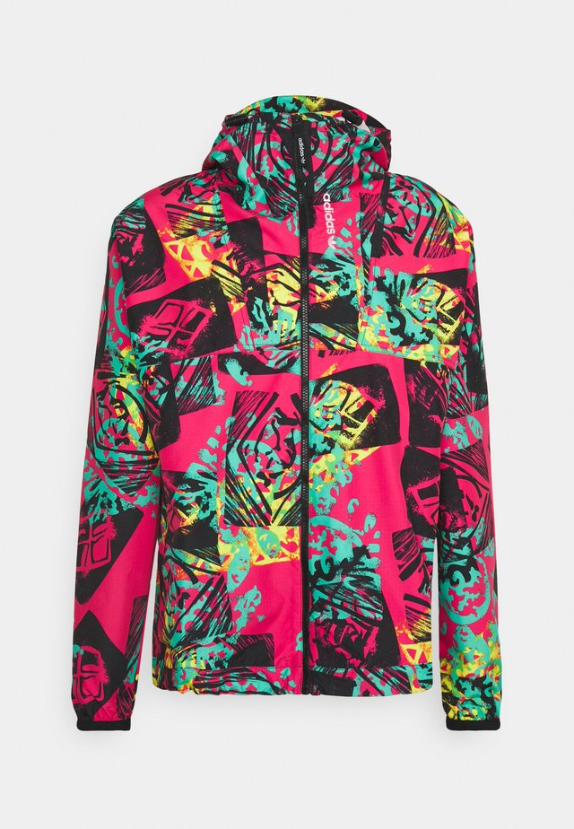 Summer jacket - multicolor