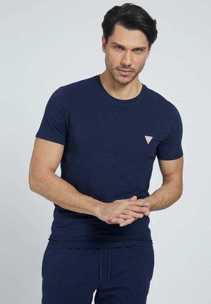 TEE - T-shirt basic - blau