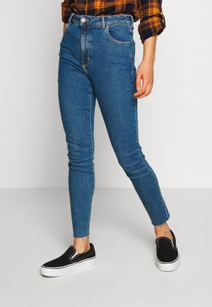 A HIGH ANKLE BASHER - Jeans Skinny Fit - inner city