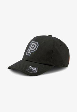 PATCH  - Pet - puma black