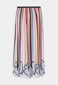 Paul Smith - WOMENS SKIRT - A-line skirt - multi - 1