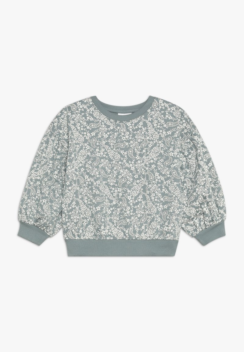 Cotton On - SOPHIE SLOUCH CREW - Sweatshirt - stormy sea