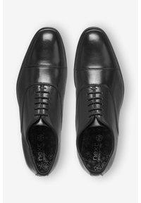 Next - OXFORD - Stringate eleganti - black - 2