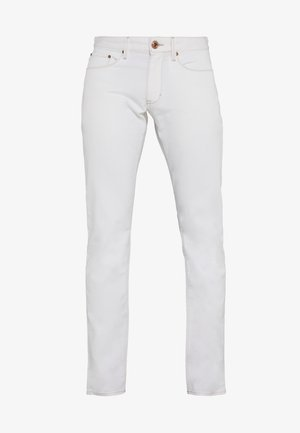 STEPHEN  - Slim fit jeans - white