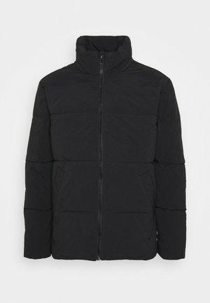 LUCKY PUFFER - Winter jacket - black