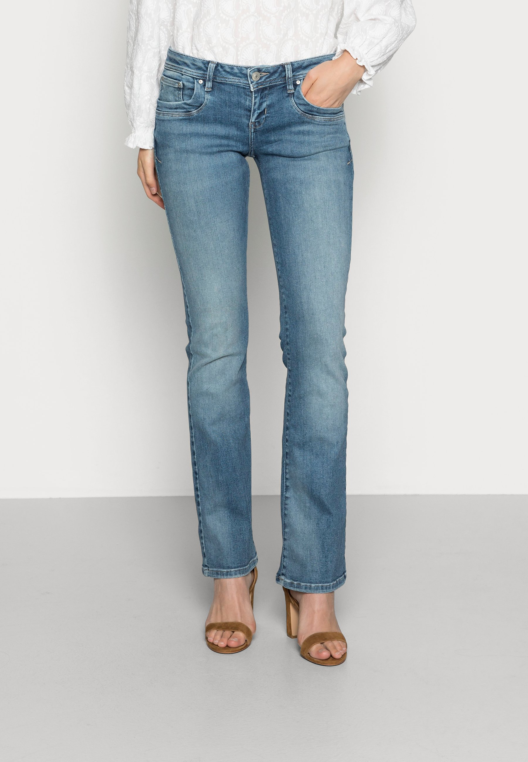 Women VALERIE - Bootcut jeans