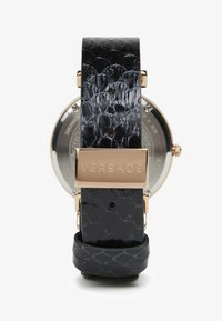 Versace Watches - PALAZZO EMPIRE GRECA - Reloj - black - 1