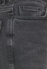 New Look - DISCO  - Jeans Skinny Fit - grey - 6