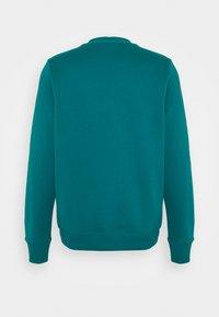 PS Paul Smith - MENS REGULAR FIT - Sweatshirt - green - 1