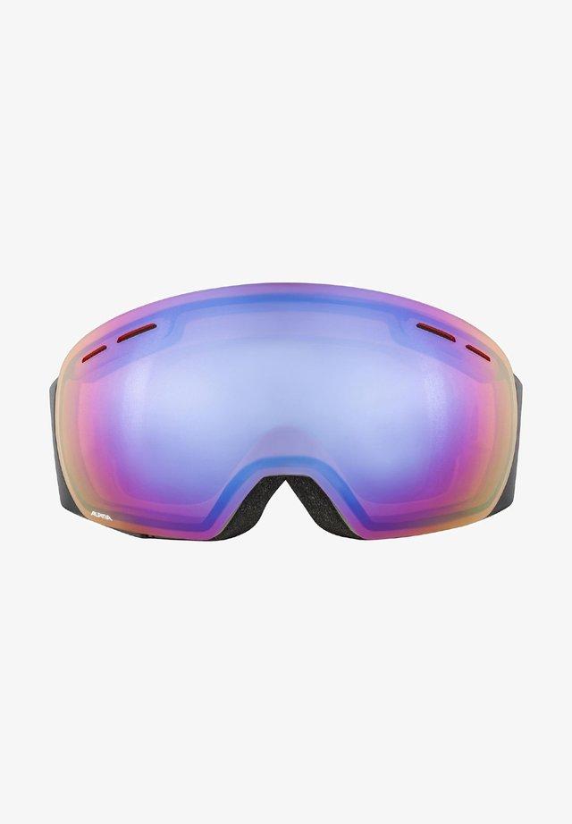 GRANBY - Ski goggles - grey