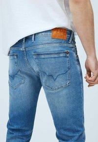Pepe Jeans - Slim fit jeans - denim - 4