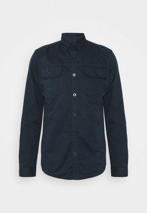 BORDEN - Koszula - grau