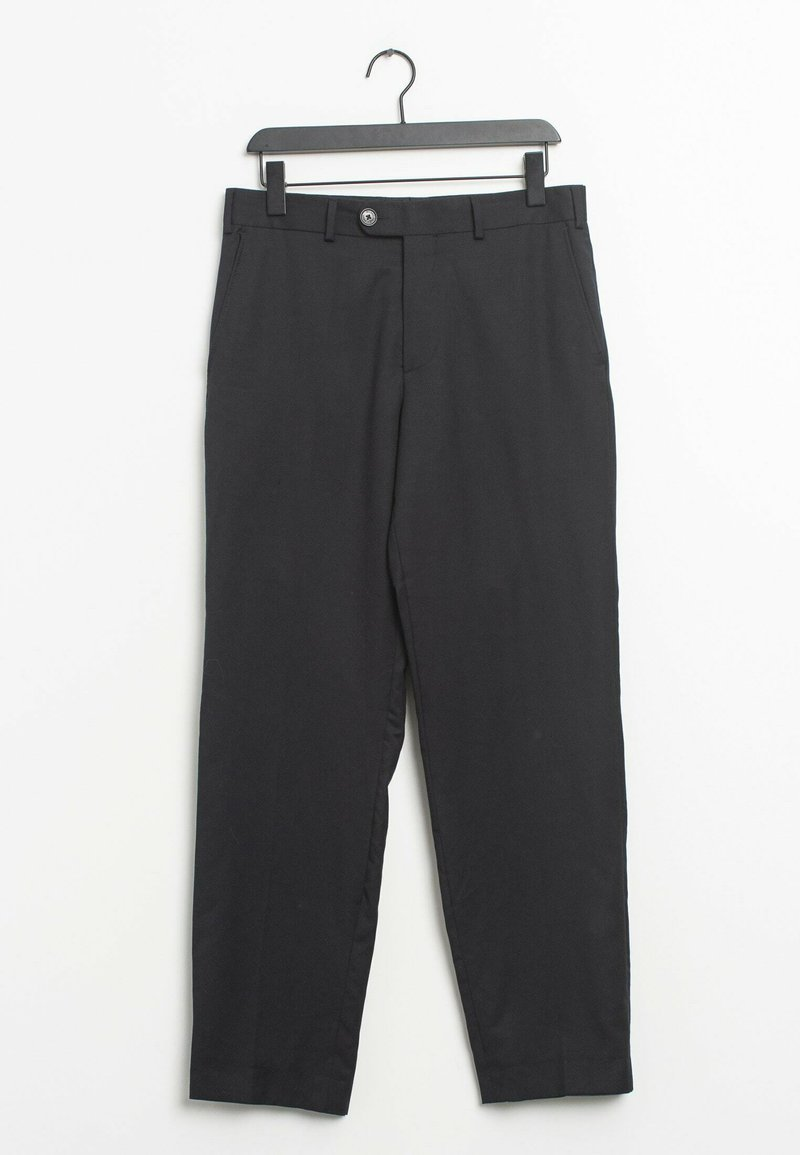 MILANO ITALY - Trousers - blue