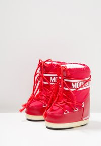 Moon Boot - Winter boots - red - 3