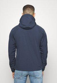 Superdry - Summer jacket - navy - 2